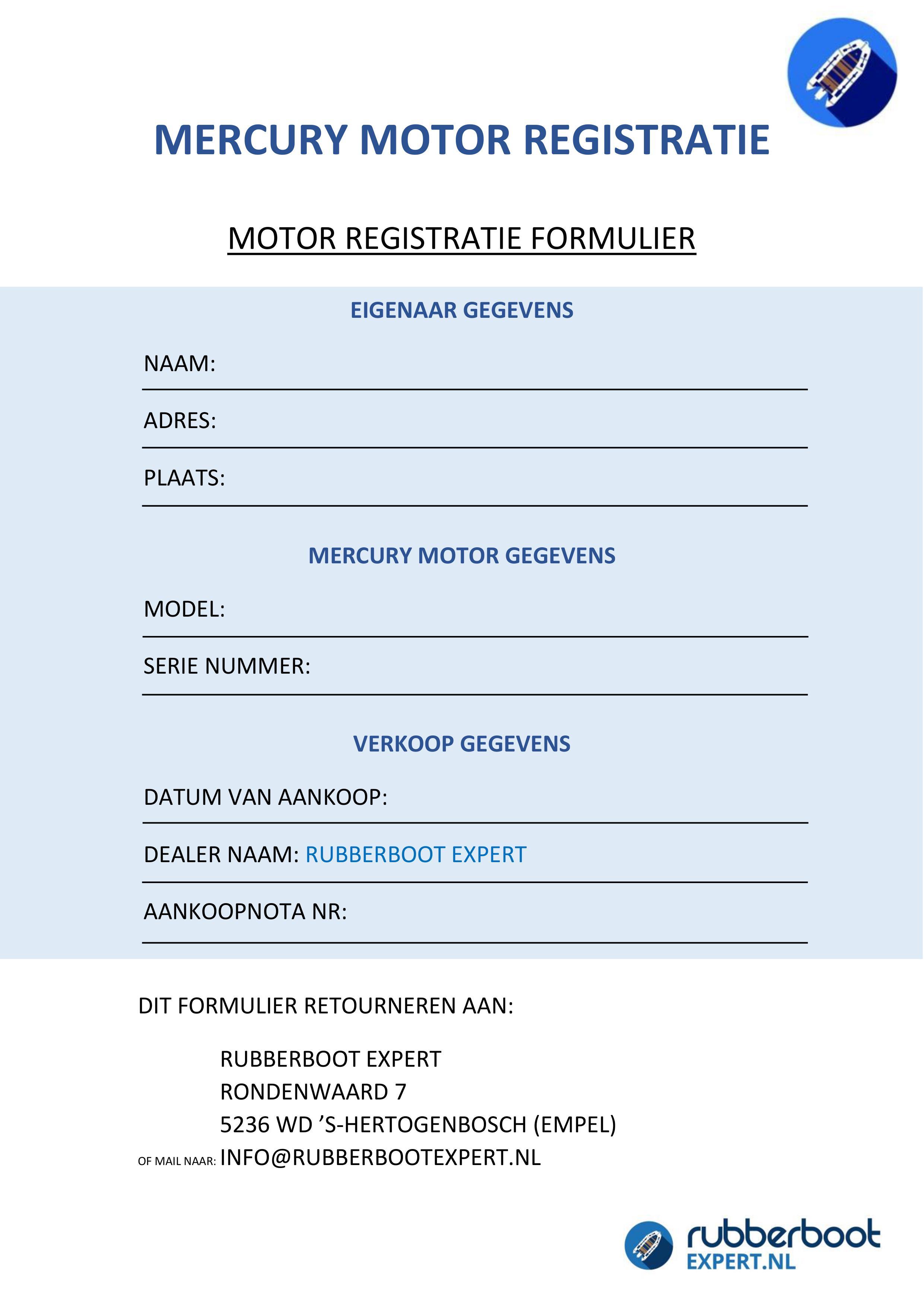 smetsersbeheer notificationsin de overige landen zal garantie en service niet mogelijk zijn wanneer de motor niet is geregistreerd als de motor geregistreerd is, is elke servicedealer