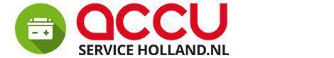 Accu Service Holland logo